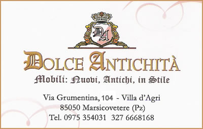 Dolce Antichita'